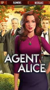 Agent Alice (Unlimited Cash)
