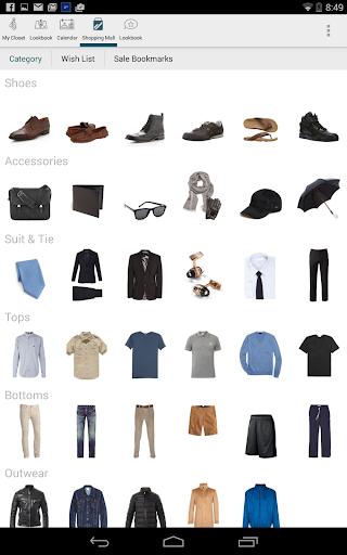 Free Download Mod Man Mens Fashion Style 2 0 3 Apk Bagiapk