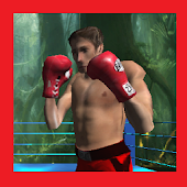 Like Boxing