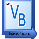 NR VB.Net Interview Questions