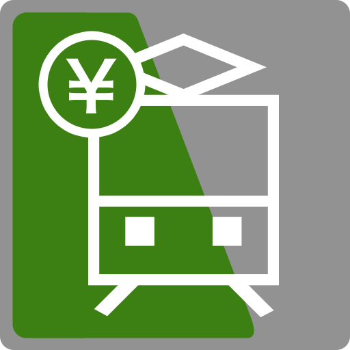 Suicaの乗換履歴から簡単交通費精算「スイカハッカー」 交通運輸 App LOGO-硬是要APP