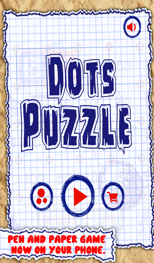 Dots Puzzle- screenshot