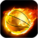 Basketball ShootAround 3D icon