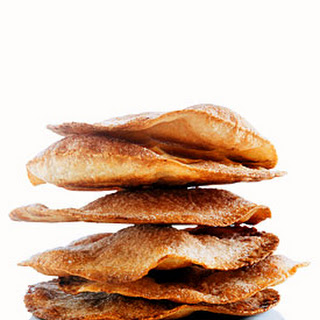 Cinnamon Sugar Crisps.
