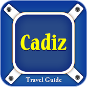 Cadiz Offline Map Guide