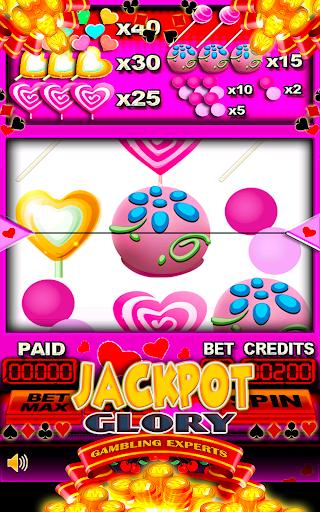 Love Pokies Jackpot Slots