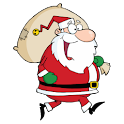 Report to Santa logo