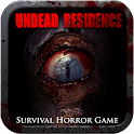 UNDEAD RESIDENCE : terror game icon