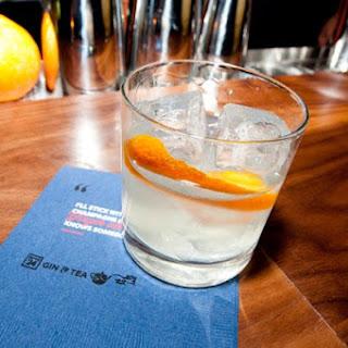 The Original Cocktail Circa 1798