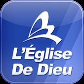 Church of God ( French )