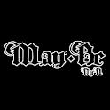 May.Be logo