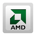 AMD Go Launcher EX Theme icon