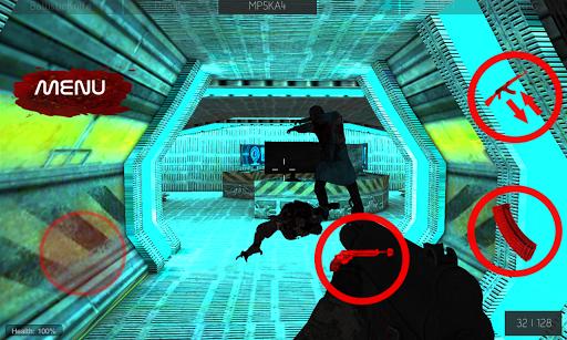 Zombie Gun Shooter