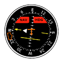 Radio Nav Aids (Trial) logo