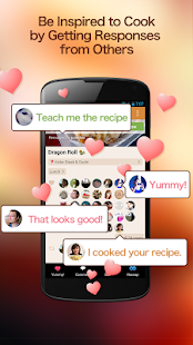 SnapDish Food Camera & Recipes- screenshot thumbnail