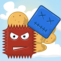 Block Game - All Loves Cookies icon