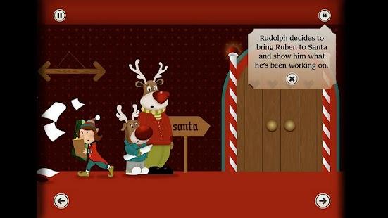 Letters for Santa- screenshot thumbnail