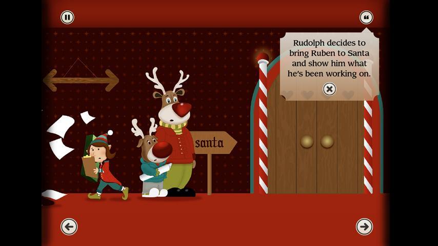 Letters for Santa- screenshot