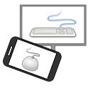 Mouse & Keyboard Remote logo