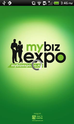 mybiz expo