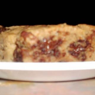 Deep Dish Fudge Brownies