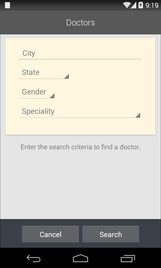 Doctor Where - screenshot
