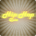 Hip hop quiz logo