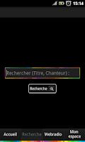Screenshot of MaghrebSpace