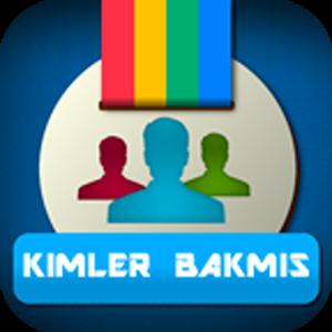 Insta Kim Bakmış for PC and MAC