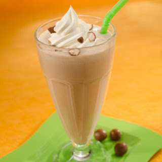 Whoppers Malted Milkshake