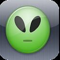 Smash The Aliens Invasion logo