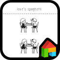 Emily & Jason(love spagetti) icon