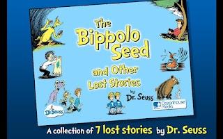 Screenshot of The Bippolo Seed - Dr. Seuss