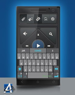ALLPlayer Remote Control Free - screenshot thumbnail