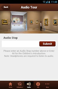 Norton Simon Museum- screenshot thumbnail