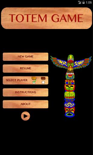 Totem Game