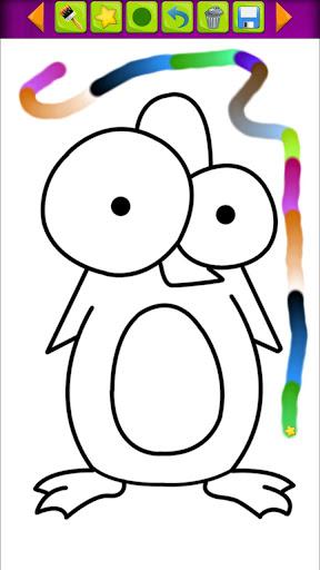 免費下載教育APP|Kids Doodle Painting Glow Draw app開箱文|APP開箱王