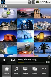 Free Greek Music App - screenshot thumbnail