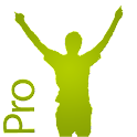 RecordBeater Pro logo