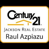 Raul Azpiazu C21 Jackson