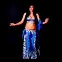 Belly Dancer Live Wallpaper icon