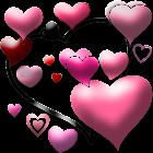 Love Calculator (Donut) icon