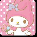 マイメロディきせかえホーム(MM21) icon