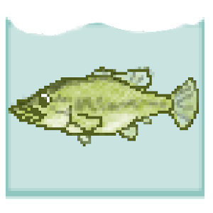 Blackbass Breeding (Aquarium) for PC and MAC