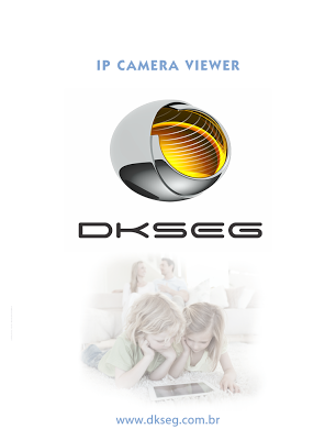 DKSEG P2PCam viewer - screenshot
