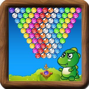 لعبة Bubble Shooter zv0-bQ8N2TkYkt58a9Rr