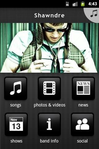 玩音樂App|Shawndre免費|APP試玩