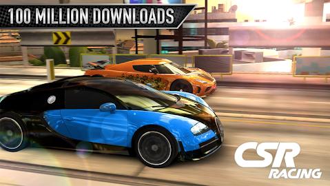 CSR Racing Screenshot 1