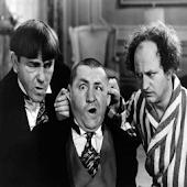Three Stooges 4 TV Episodes