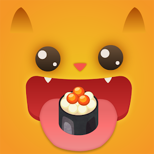 Sushi Kitty for PC and MAC